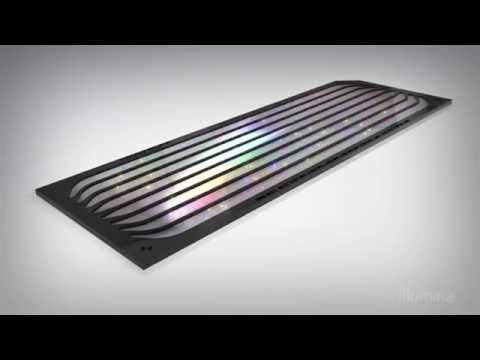 Patterned Flow Cell Technology | Illumina Video