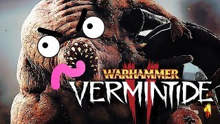 BLESS THESE RAVAGED FOOLS - Vermintide 2 Moments