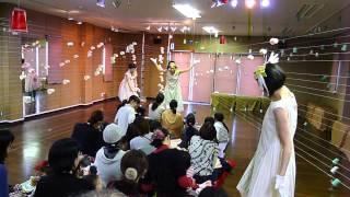 水嶋一江 ストリングラフィ・アンサンブル「糸の森の音楽会」13-12-25-03/04