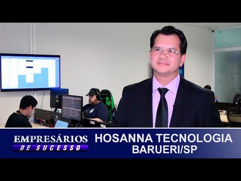 HOSANNA TECNOLOGIA, BARUERI/SP,