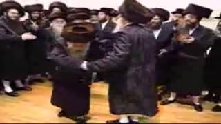 Еврейская дискотека