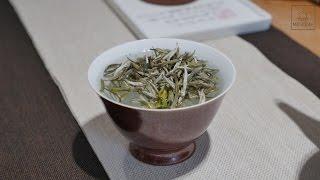 Visiting a Beijing Tea Market