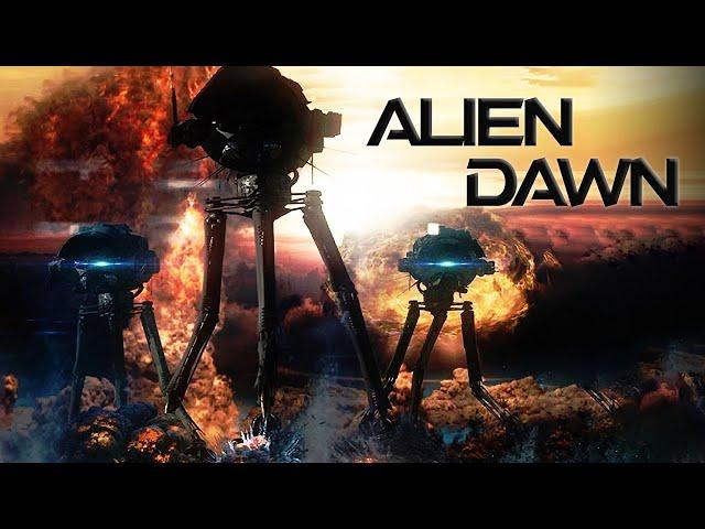 Alien Dawn (Sci-Fi Actionfilm komplett auf Deutsch anschauen, ganzer Spielfilm in voller Länge I 4K)