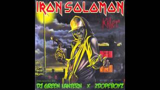 """No Other Way"" - Iron Solomon ""Killer"" Mixtape [Tagged]"