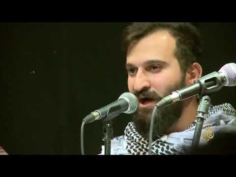 هذا الصباح-مهرجان ليالي القدس يختتم فعالياته  - نشر قبل 2 ساعة