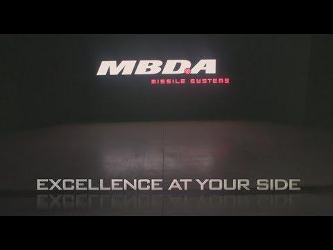 MBDA Corporate 2019