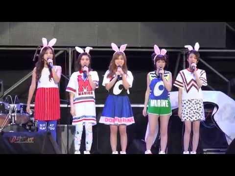 20150926新竹縣中秋晚會-竹光盛宴 Popu Lady 4K 全視頻