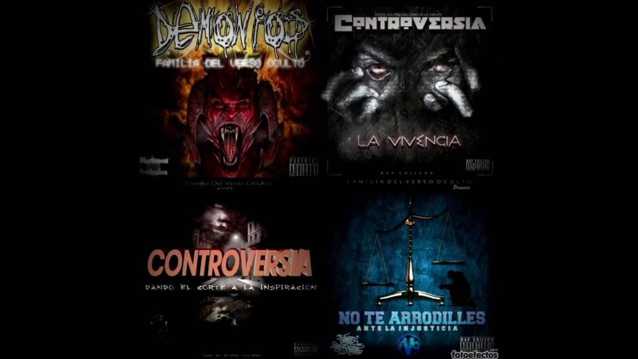 Download Hip-Hop Los Andes Recopilación F.V.O Instinto Del Tinto