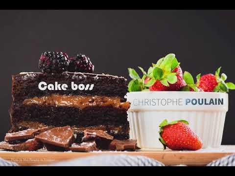 Vidéo Voice over Cake Boss