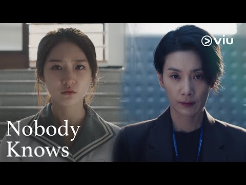 Nobody Knows Trailer #2 | SKY Castle's Kim Seo Hyung | Coming To Viu