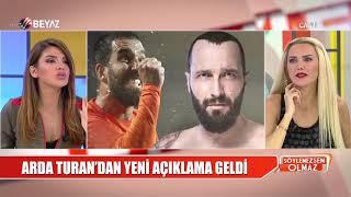 Arda Turan Popçu Berkay kavgasında Caner Erkin şoku