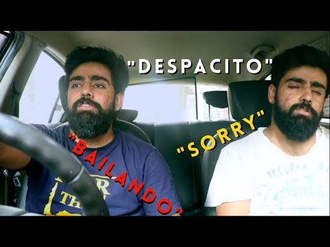 HOW WE SING DESPACITO, BAILANDO, SORRY | Rishhsome