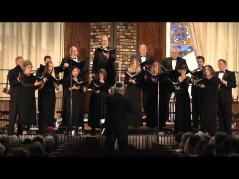 Friede auf Erden (Peace on Earth), op. 13 by Arnold Schoenberg
