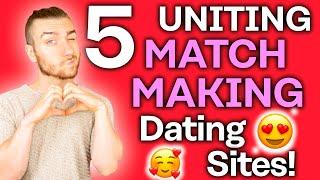 Best Matchmaking Websites [Chat, Meet, Date] screenshot 2