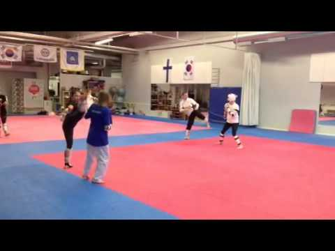 Taekwondo National Training Centre - Turku, Finland