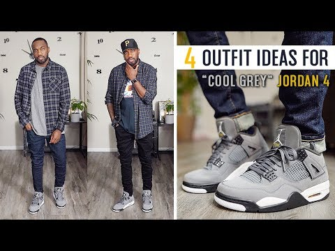 casual outfits with jordans