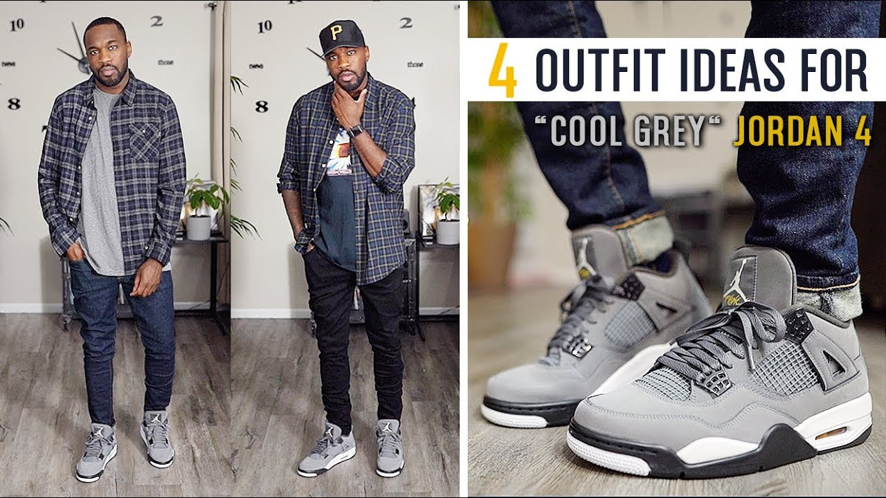 best outfits with jordans
