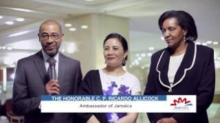 WAW!2016 Interview w/ Three Ambassadors (EN) thumbnail