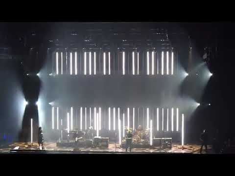 Tears For Fears Live @ Lotto Arena Antwerpen   Rule The World Tour 20022019   HD Sound   Full Show