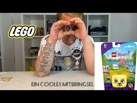 LEGO Friends mitbringsel :)