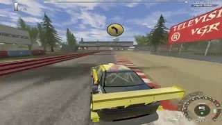 Xpand Rally Xtreme Drift and Crashes HD