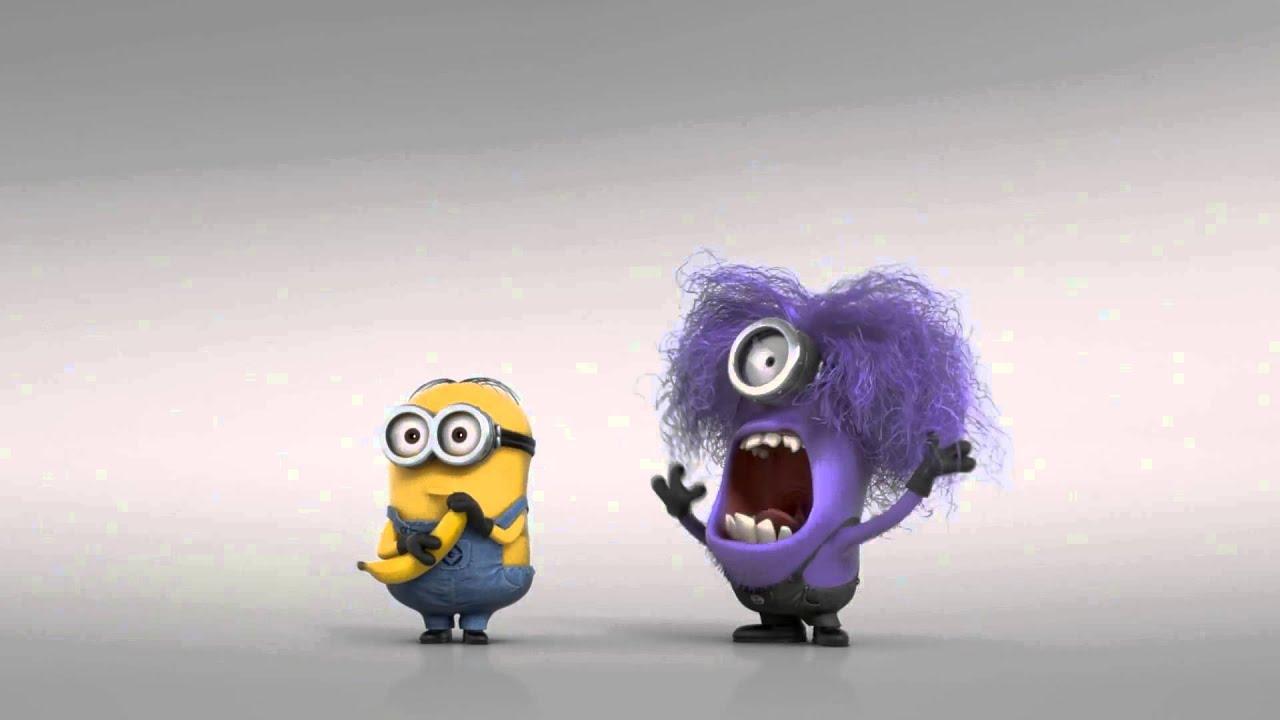 Moi moche et m chant 2 bonus banananahhhhh youtube - Mignon de moi moche et mechant ...