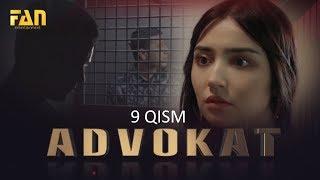 Advokat seriali | Адвокат сериали (9 qism)