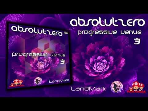 AbsolutZero - Dj Set - Progressive Venue 3 - 05-10-2017 [PsyProg]
