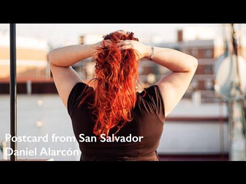 Postcard from San Salvador