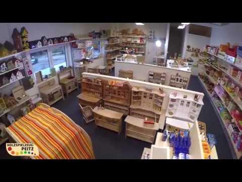 Kletterdreieck Peitz : Ausstellung von holzspielzeug peitz youtube