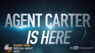 Агенты Щ.И.Т. (3 сезон, 11 серия); Агент Картер (2 сезон) - Промо [HD]
