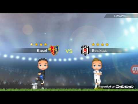 Download Beşiktaş vs Basel #1
