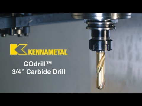 Drilling Inconel 625 - CNC Machining  - MASTER CLASS