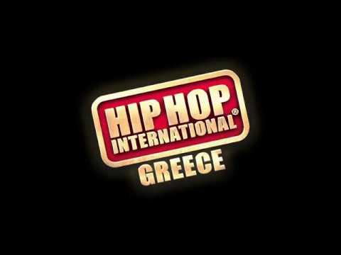 POWER BEATS CREW (CYPRUS) - HHI GREECE 2019 VARSITY CATEGORY