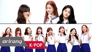 [Simply K-Pop] Preview With fromis_9(프로미스나인) _ Ep.323