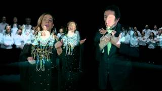 Belkıs Akkale & İzzet Altınmeşe -  Kızılırmak  [Official Video]