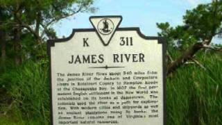 Play James River