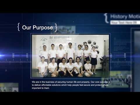 Shenzhen Sricctv Technology Co., Ltd