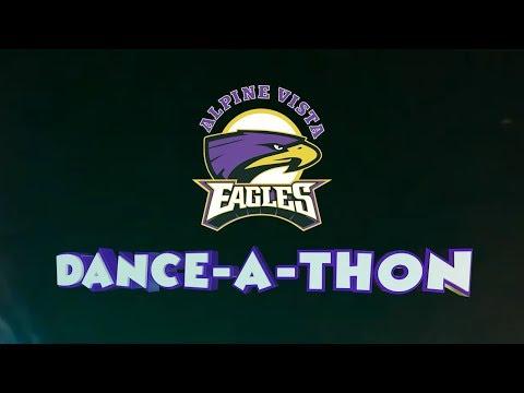 Alpine Vista Elementary Dance-A-Thon 2019