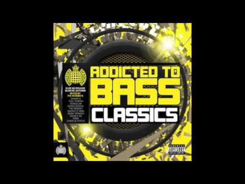 Addicted To Bass Classics CD3 (Full Album)