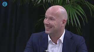 In Gesprek Met | Martin Huisman en Peter van der Putten