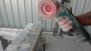 Diamantový brúsny kotúč Cup TURBO PREMIUM RED #16