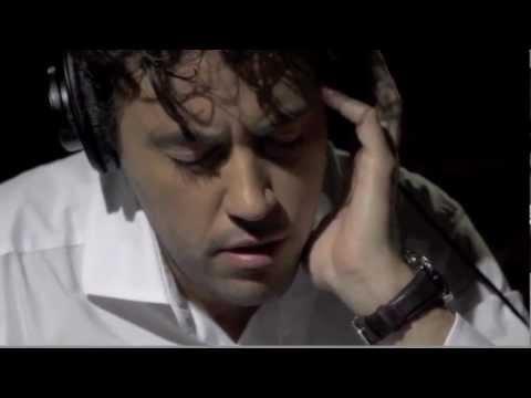 Maria - West Side Story - Leonard Bernstein - Tenor Cosimo Panozzo for RAYMOND WEIL GENEVE