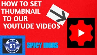'Ll telugu ll'de youtude Videolar bir Küçük resim oluşturma