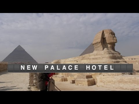 DIY Travel Reviews - New Palace Hotel, Cairo, Egypt - Rooms, amenities, locations