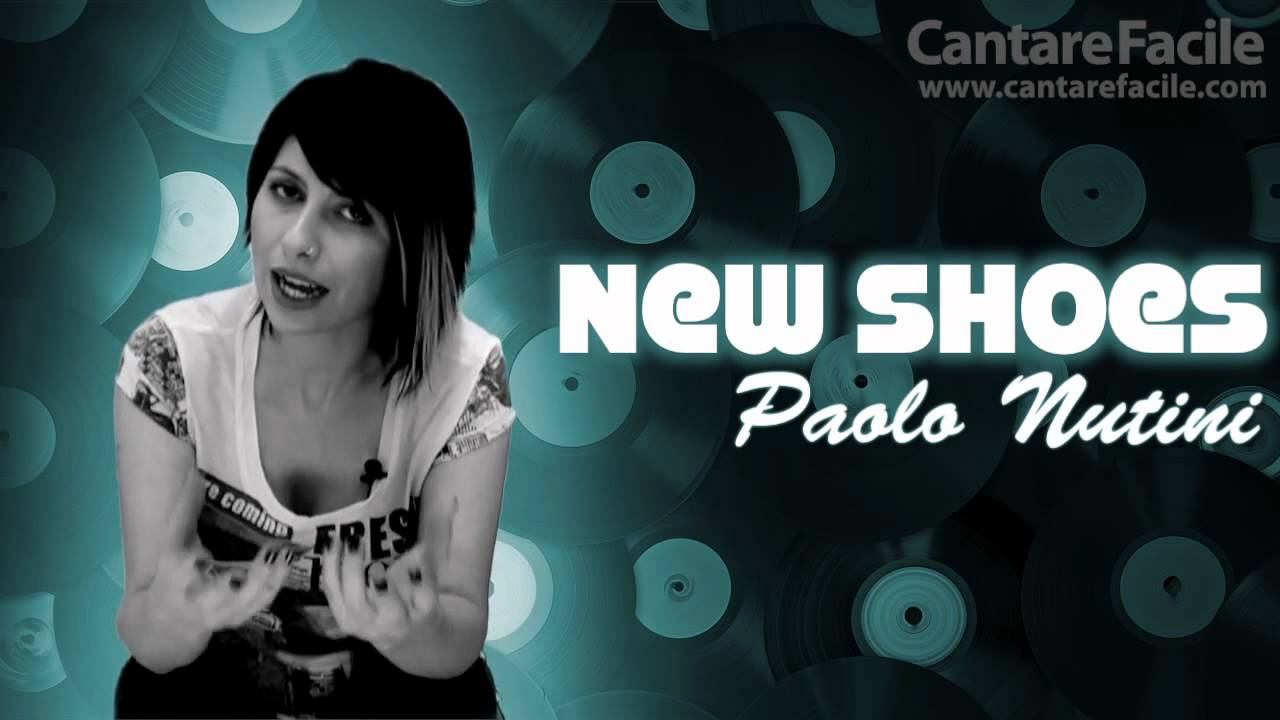 Youtube Paolo Nutini New Shoes