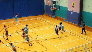 Publication Date: 2019-03-20 | Video Title: 九北校際籃球賽(4強) 2019-3-20 九龍塘宣道 34