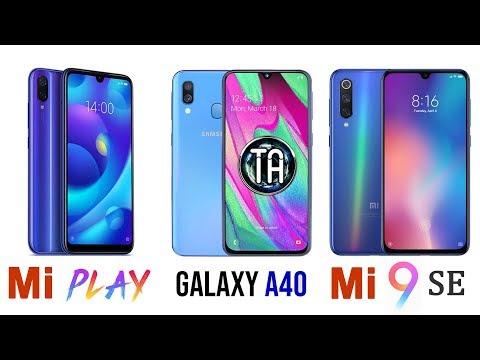Большой обзор НЕбольших смартфонов до 6 дюймов и 64gb 2019! Смартфоны можно купить на Алиэкспресс