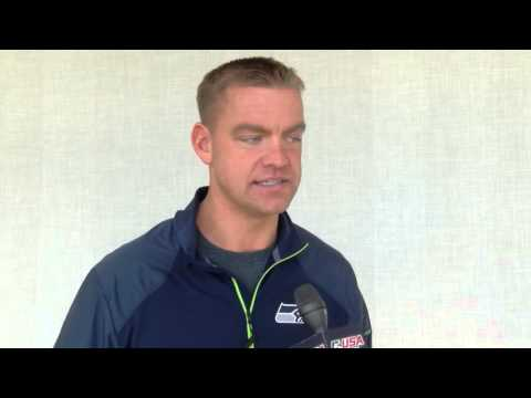 Color Analyst Brock Huard Reflects on the 2015 C-USA Football Championship Match-Up