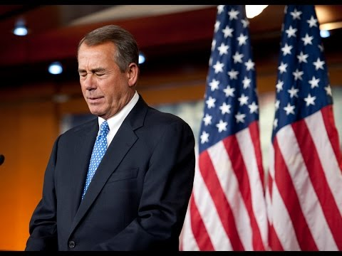 Congressional Hits and Misses: Best of John Boehner